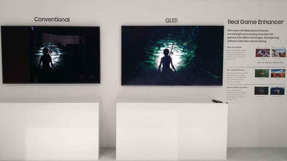 TV koji će ODUŠEVITI gejmere (FOTO, VIDEO)