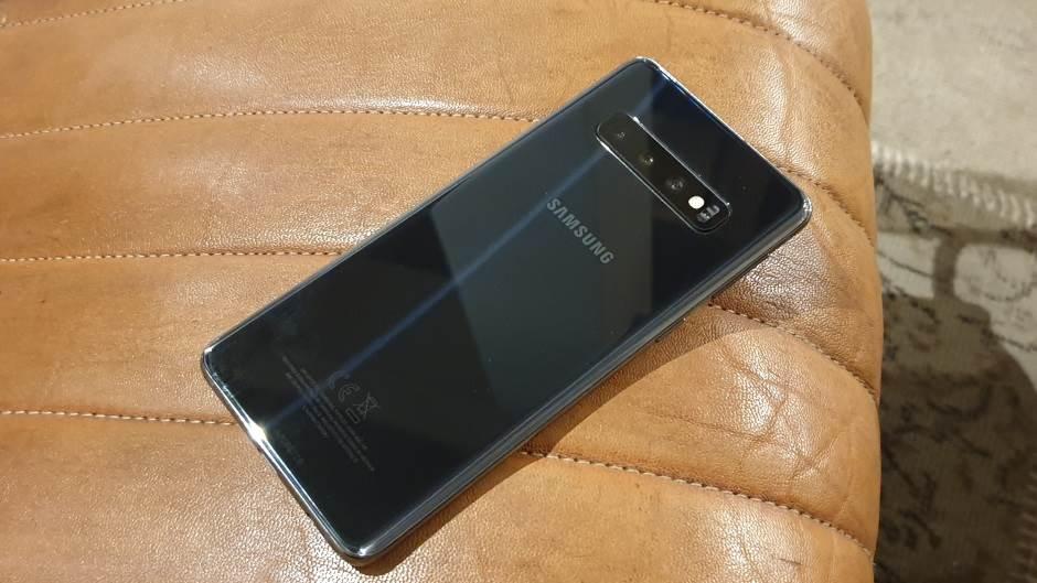 Samsung Galaxy S10 cena u Srbiji, Samsung Galaxy S10 prvi utisci, Samsung Galaxy S10 test, S10 cena