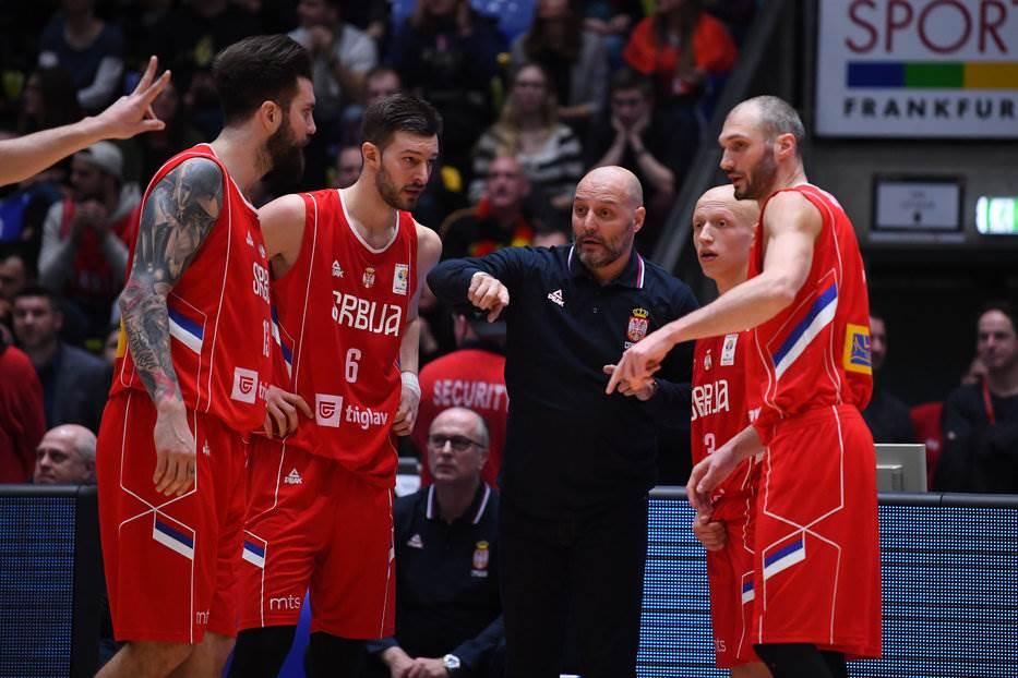 EP 2021: Srbija u prvom, BiH u šestom šeširu