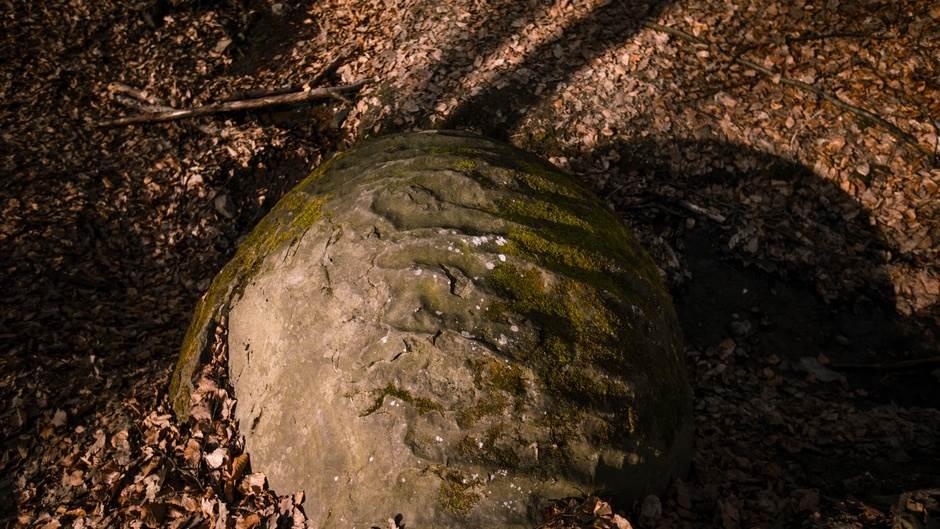 Kamena kugla