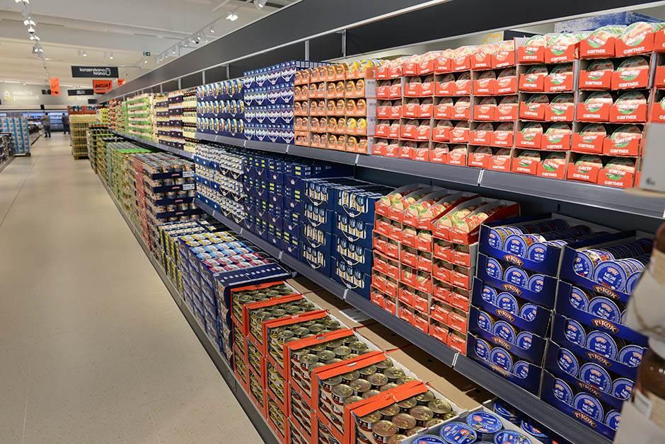lidl, proizvodi, supermarket, prodavnica, kupovina, market,