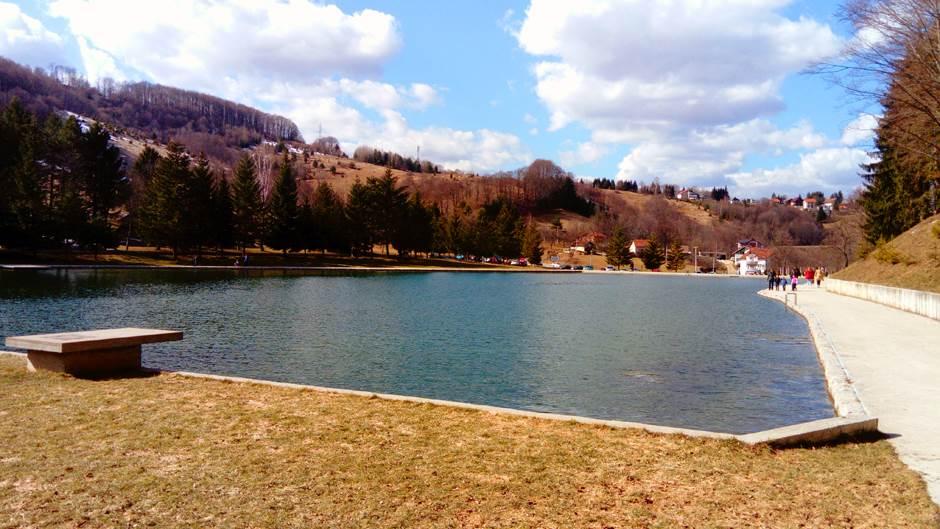 Pet zanimljivosti o jezeru Balkana (FOTO)