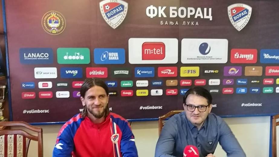 Stojan Vranješ, Darko Vojvodić