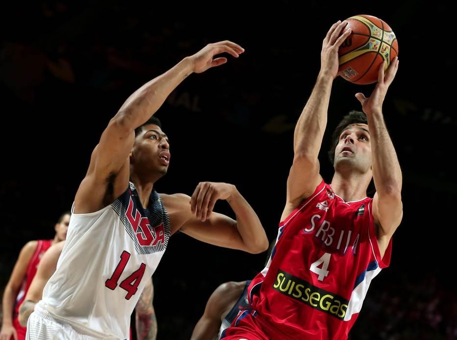 Kobi Brajant: Da, Srbija može da pobedi SAD