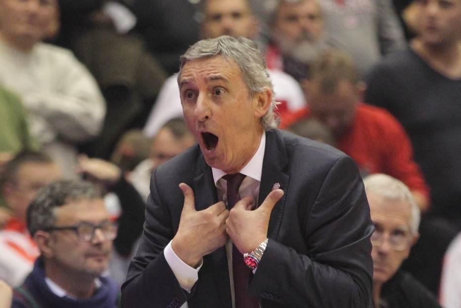 Pešić ruši Real: Evroliga, ACB ili Kup - nebitno je!