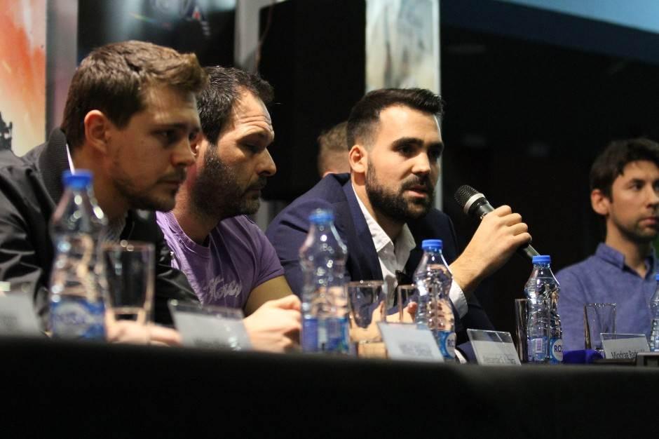 """""""Poruka nije - Albanci su loši, Srbi su dobri"""" (VIDEO)"""