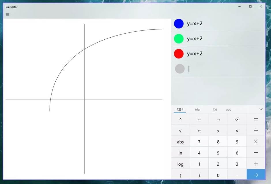 Kalkulator najzad dobija nove mogućnosti