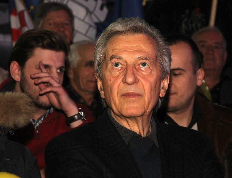Miroslav Ilić ipak mora na sud!