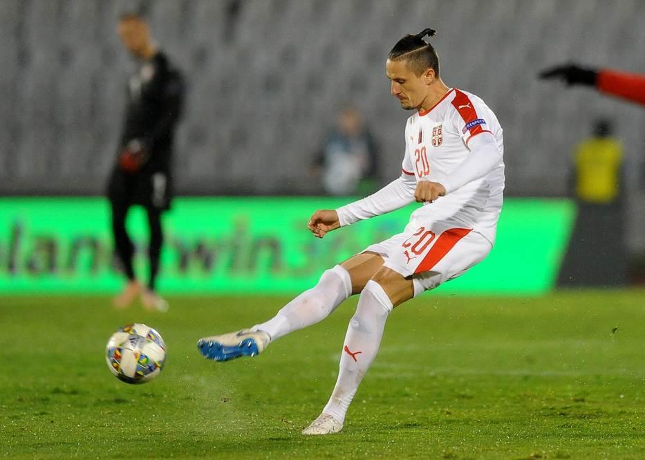 Fejsa: Nisam NIKADA odbio da igram za Srbiju