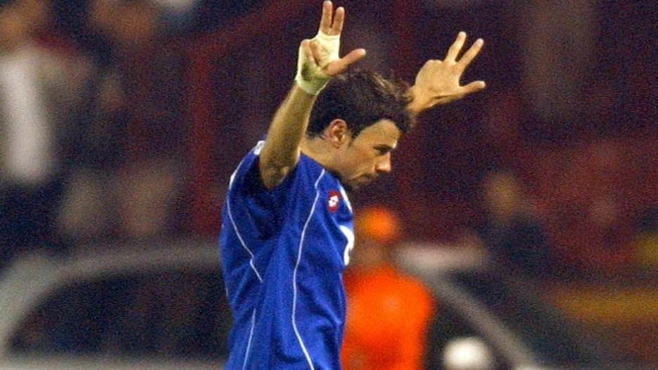 Forza Bosna!