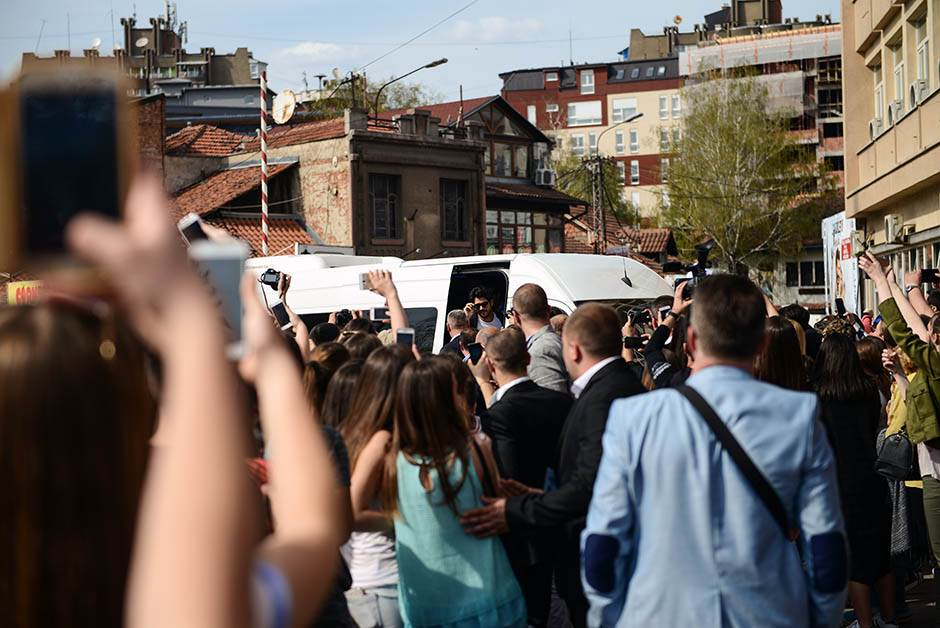 Omiljeni Turčin dobio sina! (FOTO, VIDEO)