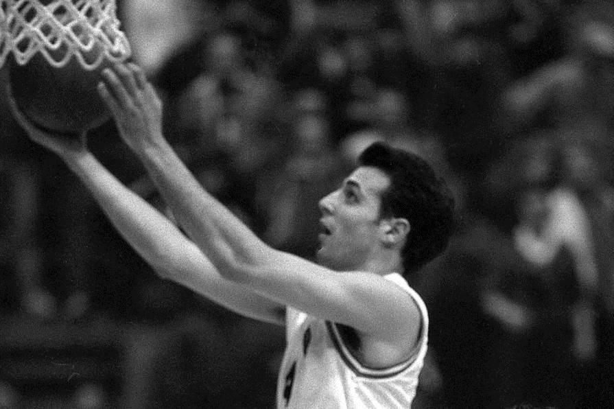 Saša Đorđević 1992