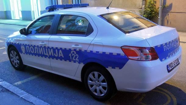 policija, milicija