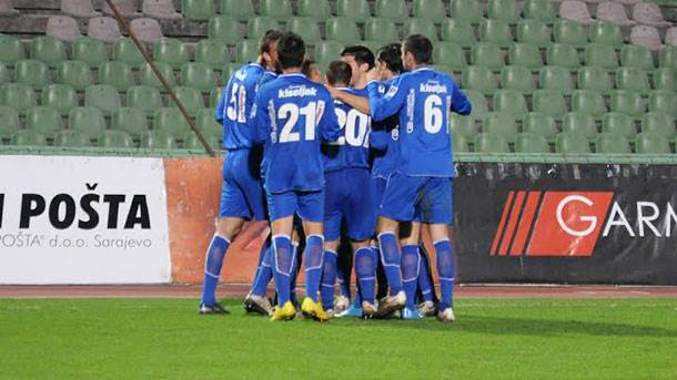 FK Široki Brijeg