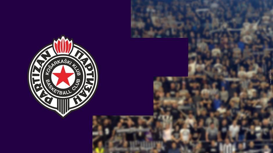 Partizan nastavlja finale i traži promjene u ligi