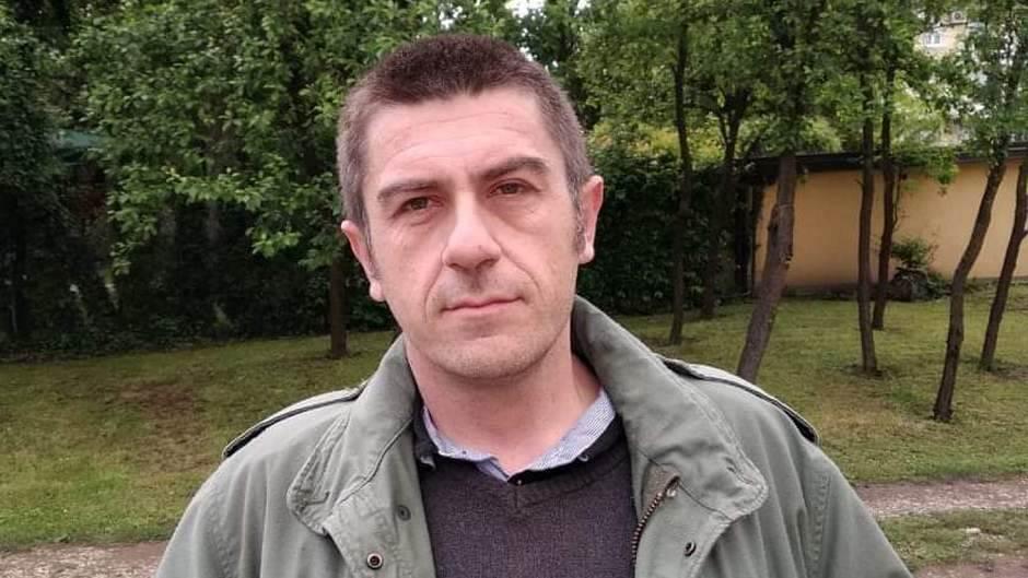 Stevo Grabovac