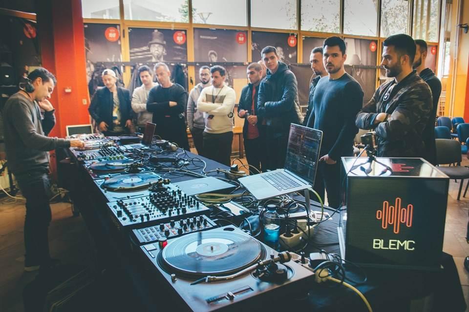 Završena prva konferencija o elektronskoj muzici