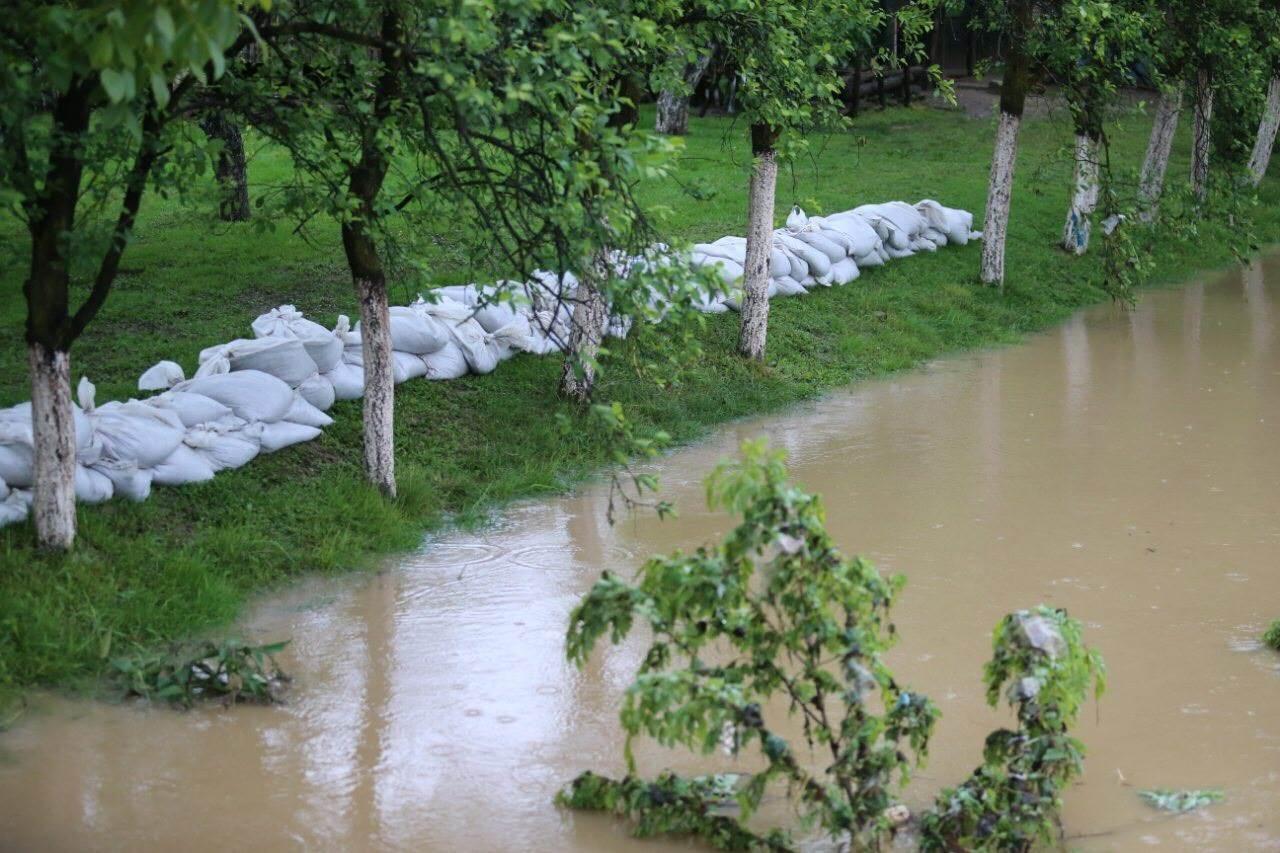 Poplave u Banjaluci: Teška noć je iza nas FOTO