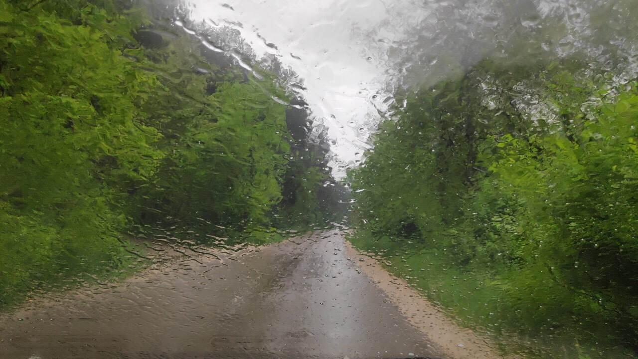 šeher, toplice, vrbas, kiša