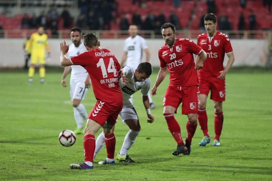 "Tošić odveo Partizan u finale, ""večiti"" derbi za Kup!"