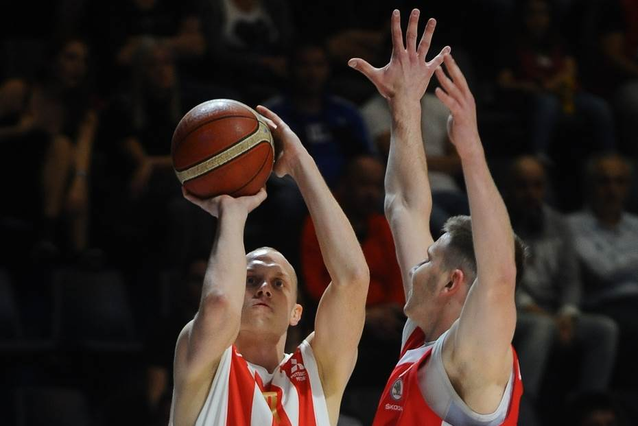Davidovac poveo crveno-bele ka 6-0