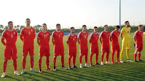 Srbija, Vukotić