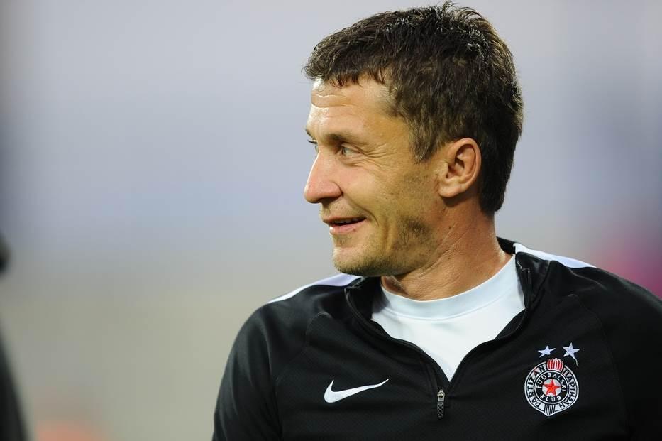 """Partizanov """"22"""" odlazi u istoriju: Lazare, igraj duže!"""