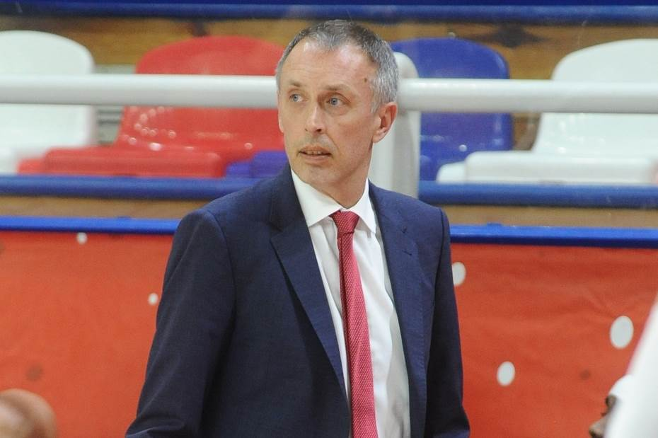 Tomić je ljut: Umesto slobodnog dana - na trening!