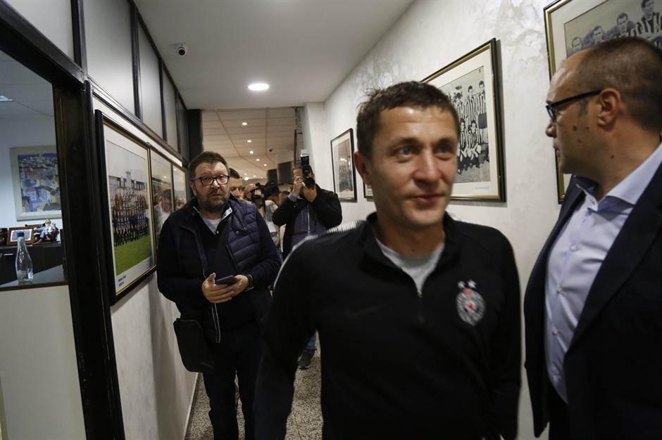 Saša Ilić: Protiv sam svake uprave!