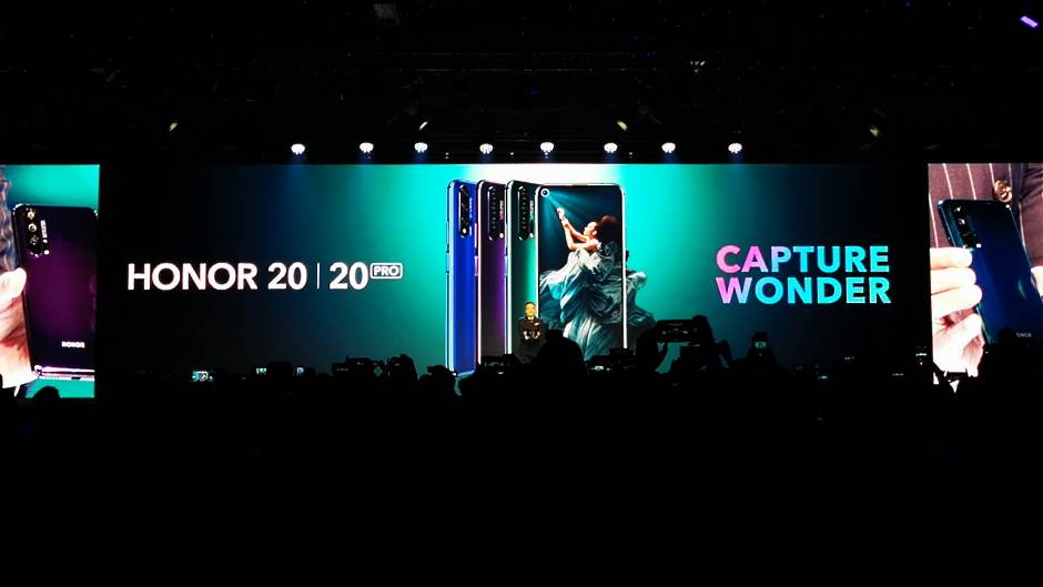HONOR 20: Nepobediva cena i Android OS uprkos svemu