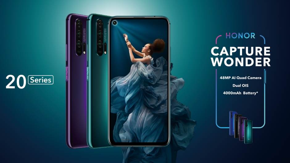 Šta će biti sa prodatim Huawei i HONOR telefonima