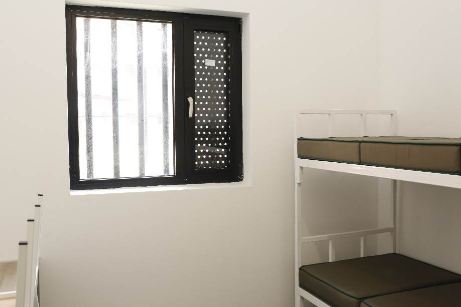 zatvor, pančevo