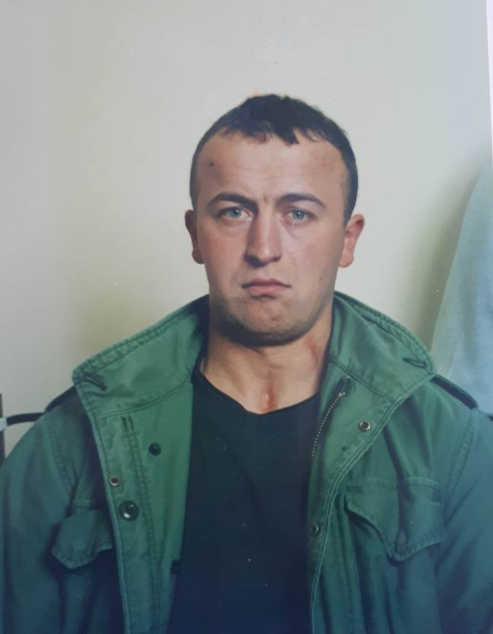 Pet godina bio u bjekstvu: Uhapšen zbog krađe auta