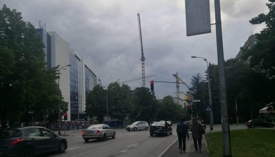 raskrsnica, saobraćaj, Banjaluka