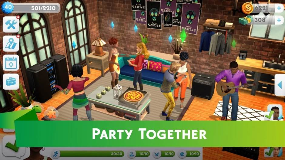 Besplatno uzmite The Sims 4 (VIDEO)