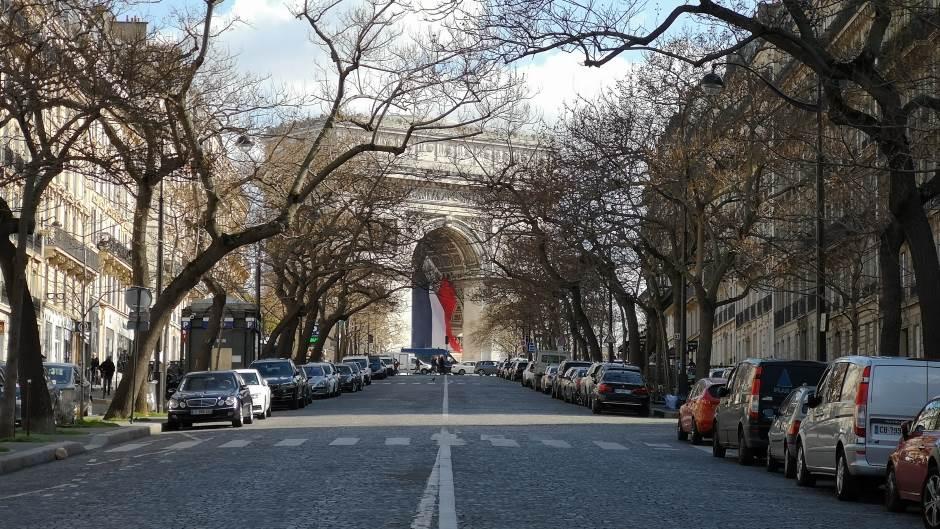 Francuska uz Huawei, uprkos lobiranju SAD-a