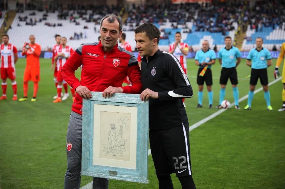 Saša Ilić: Lepše nije moglo!