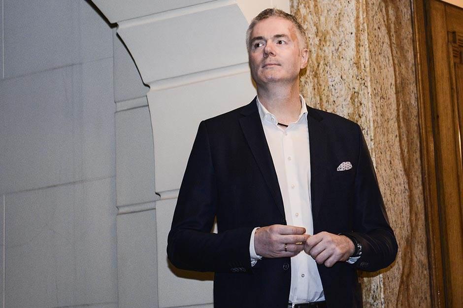 Tomašević nije uspeo, Turčin ostaje predsednik FIBA