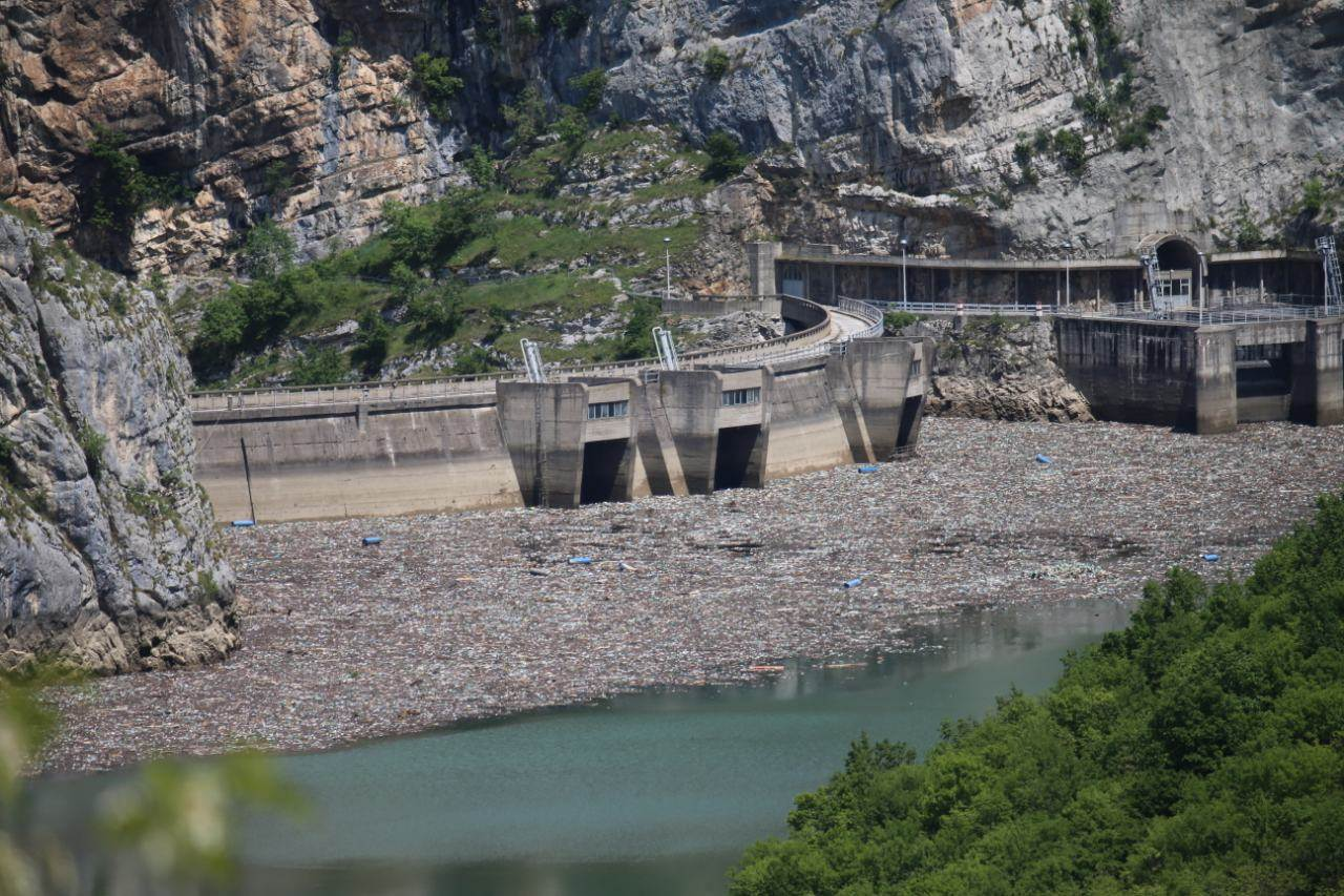 HE Bočac, hidroelektrana, Vrbas