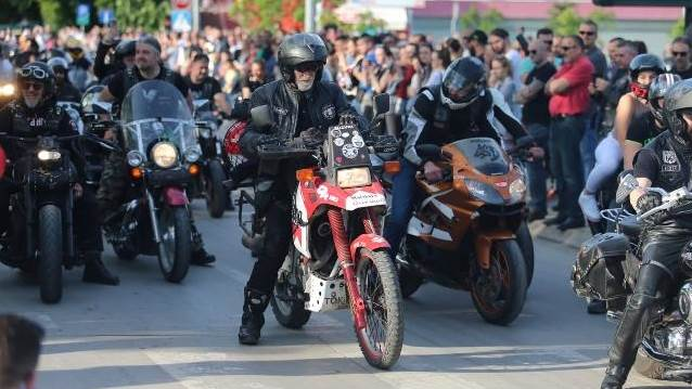 moto fest, motori
