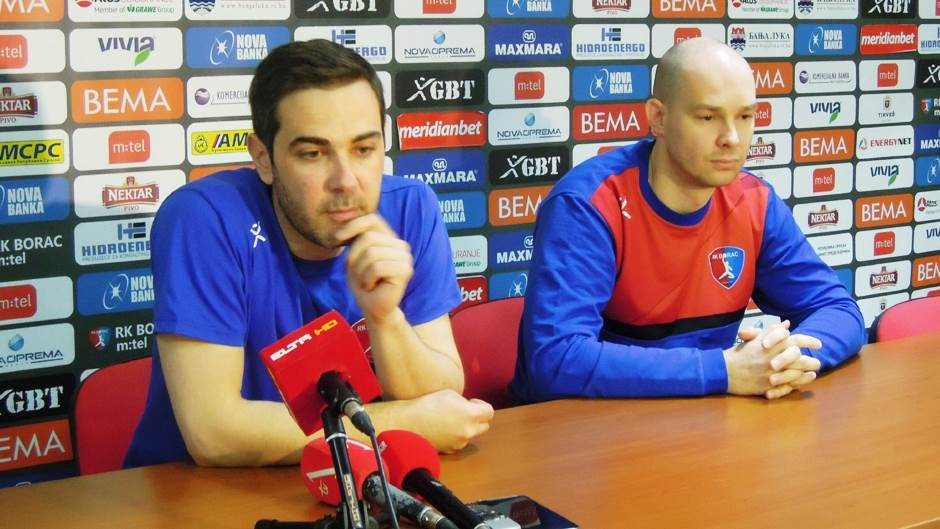 Mirko Mikić, Dejan Unčanin