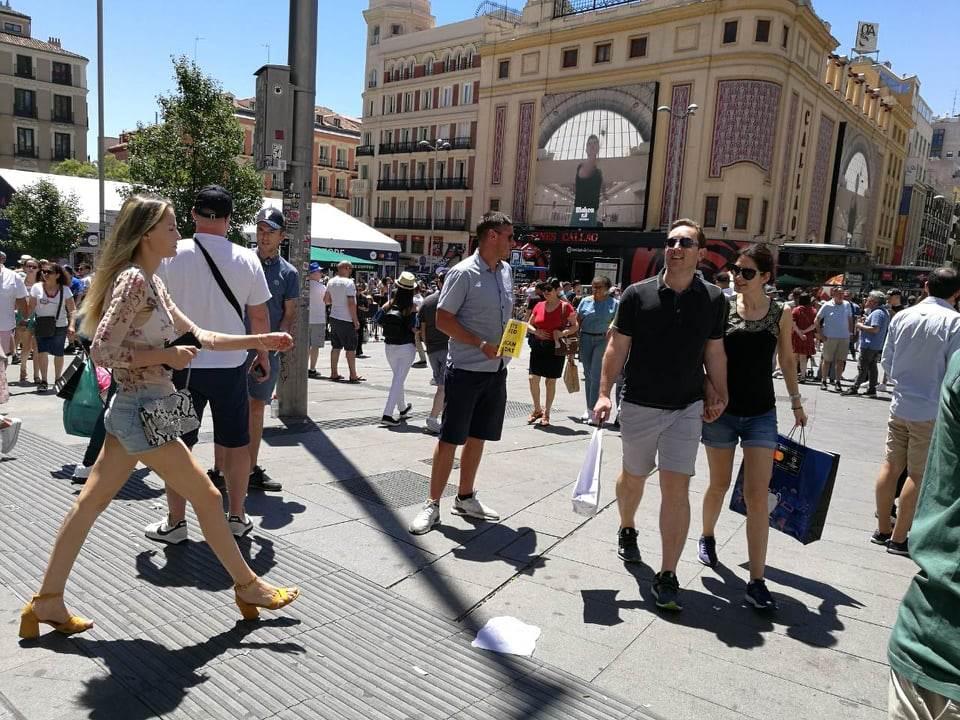 """MONDO u Madridu: """"Bubreg"""" za ulaznicu!"""