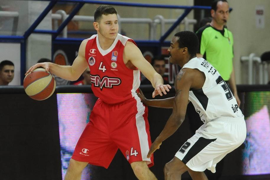 Aleksa Uskoković, Uskokovic