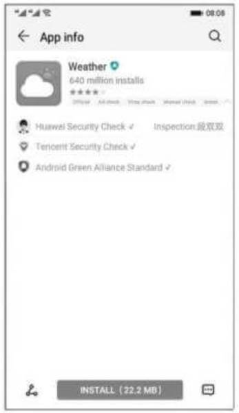 Prve Huawei Ark OS slike: Pogledajte zamenu za Android