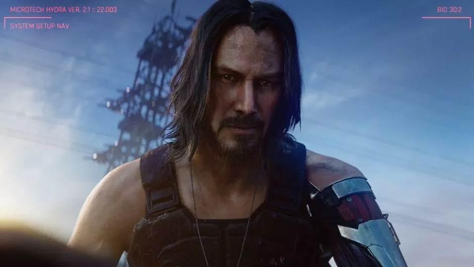 Poznati glumac biće glavni lik Cyberpunk 2077 igre