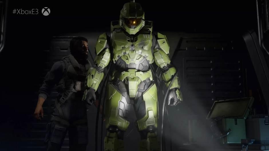 Halo: Infinite izgleda FENOMENALNO, pogledajte!