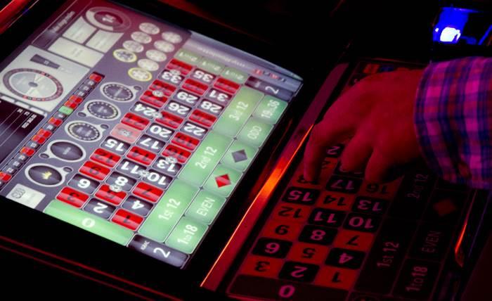 Kockarnica, kockanje, slot masina, rulet