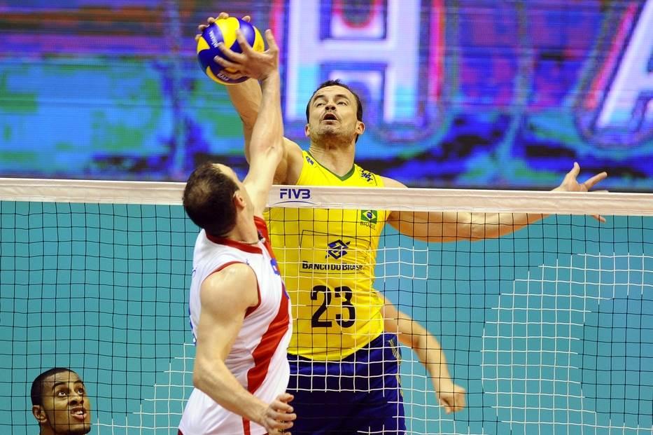 Srbija pobedila najjači tim Brazila!