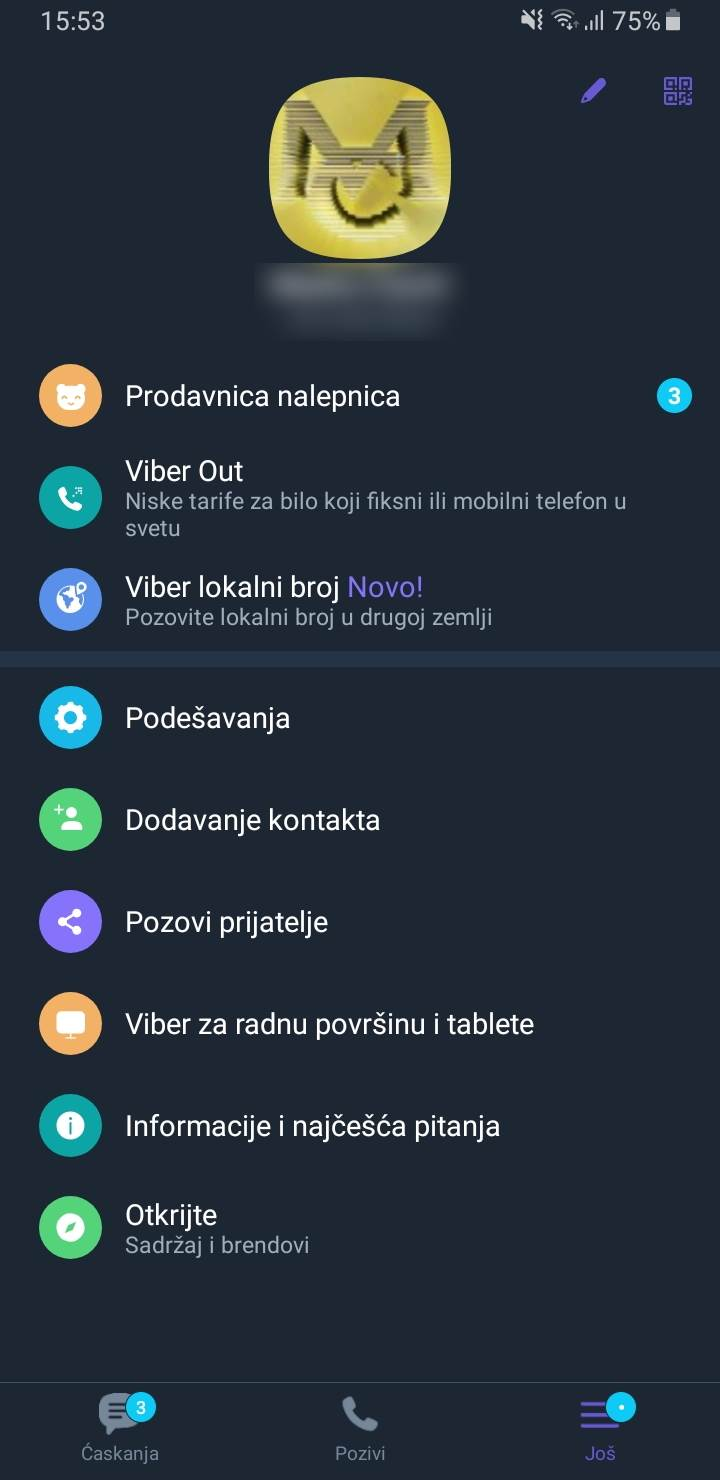"""Srpski"" Viber vas čeka, dobrodošli! (FOTO)"
