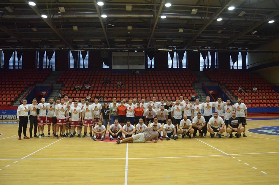 Banjalučki klubovi igrali za Srbe na Kosovu!